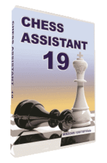 Chess Assistant 19
